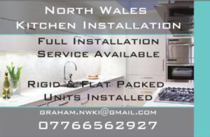 Colwyn bay kitchens