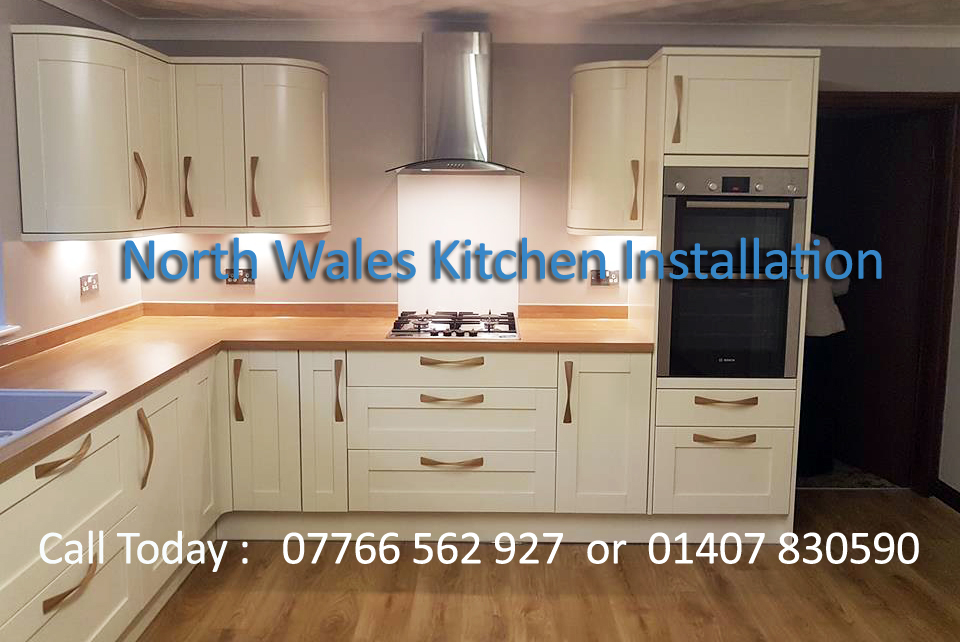 Oak kitchen suppliers Anglesey North Wales