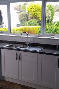 Kitchen supplied Anglesey1