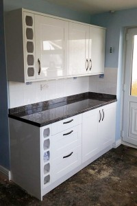 New Kitchen Anglesey ll