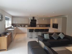 Quality kitchens north wales