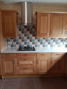 north wales kitchens